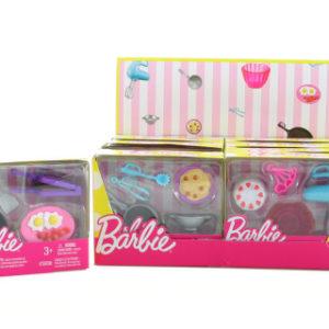Barbie Vaření a pečení s doplňky FVL39
