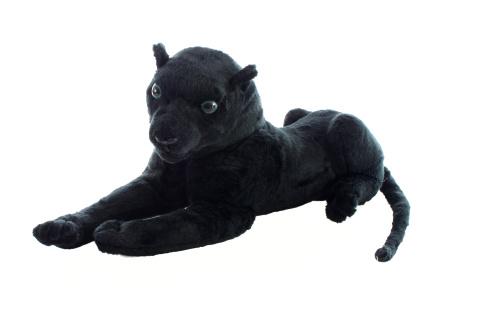 Plyš Puma
