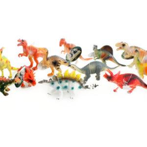 Dinosauři malí 12/bal