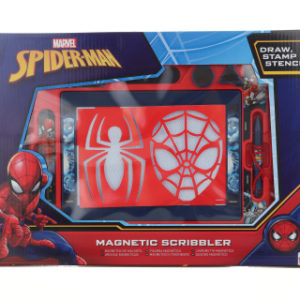 Spiderman kreslící tabulka