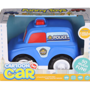 Baby auto policie