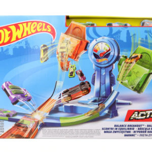 Hot Wheels Zrádné váhy FRH34 TV 1.10. - 31.12.2018