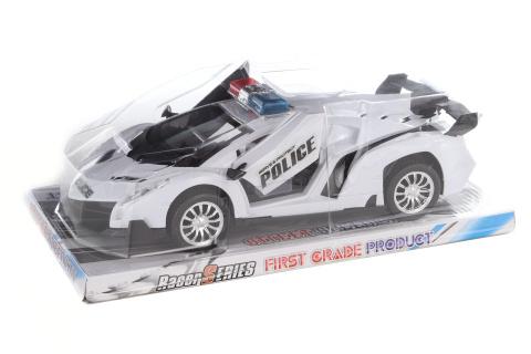 Auto policie