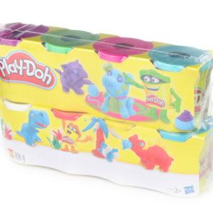 Play-Doh Balení 8 kelímků modelíny