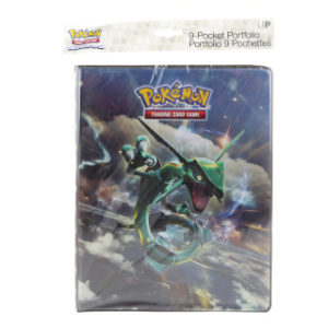 Pokémon Celestial Storm - A4 album
