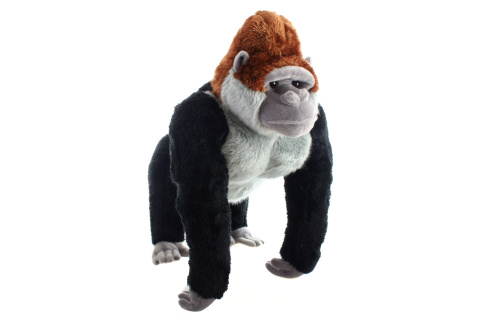 Plyš Gorila