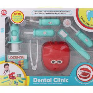Souprava zubní ordinace