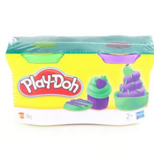 Play Doh balení 2 kelímků modelíny