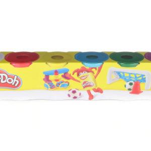 Play Doh balení 6 kelímků modelíny