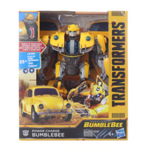 Transformer Bumblebee Power Core figurka TV 1.10.-31.12.2018